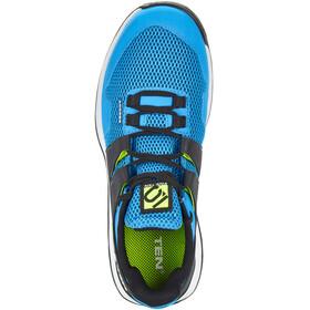 Five Ten Access Mesh Shoes Solar Blue